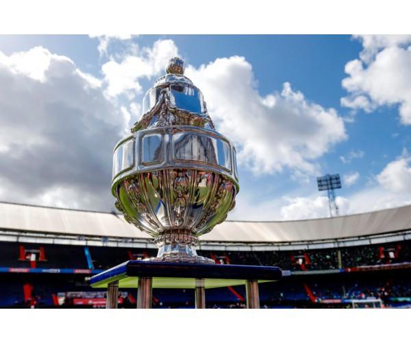 KNVB Cup Final - De Kuip...