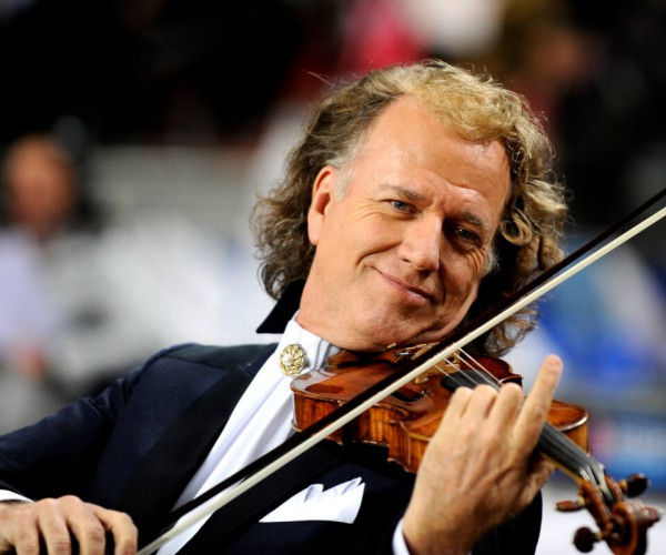 Andre Rieu - Saturday 3...
