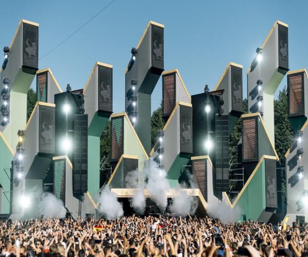 Awakenings Festival -...