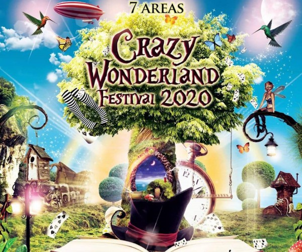 "Crazyland ""Wonderland..."