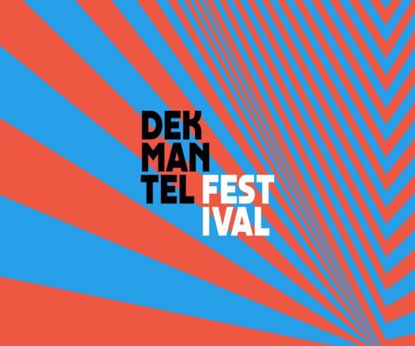 Dekmantel Festival - 4 till...