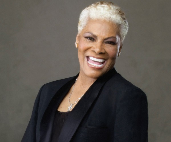 Dionne Warwick - Friday 16...