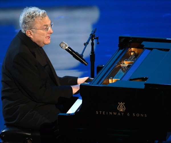 Randy Newman - Wednesday 3...