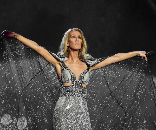 Celine Dion - Thursday 8...