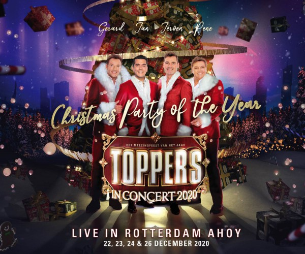 Toppers in concert 2020 -...