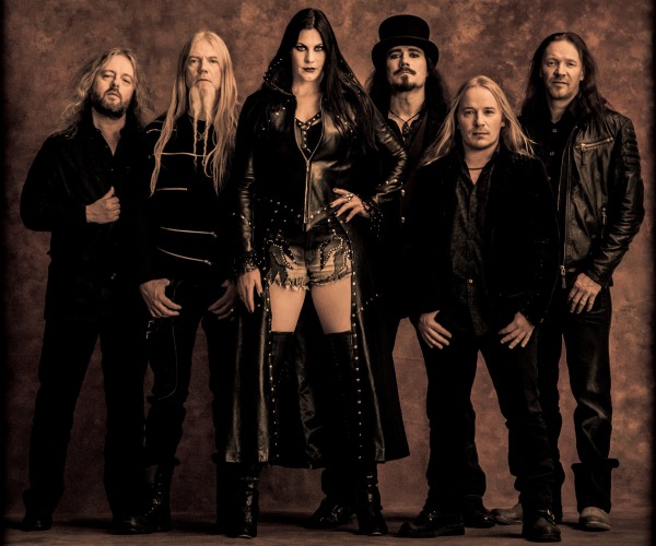 Nightwish - Sunday 9 May...