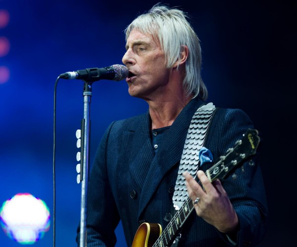 Paul Weller - Sunday 11...