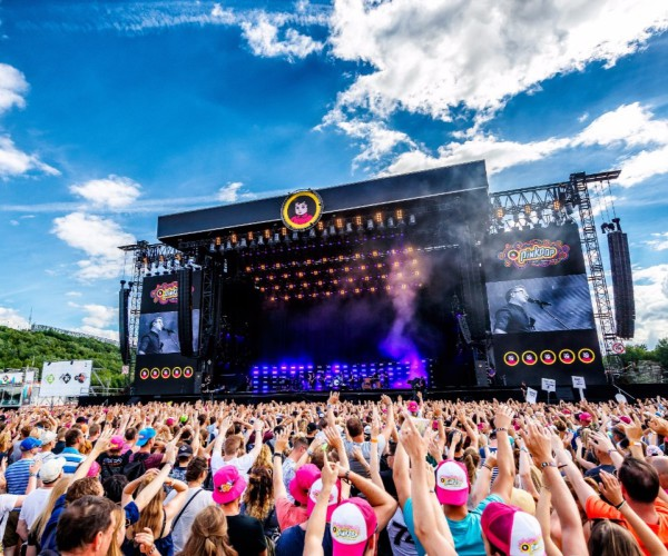 PinkPop Festival - Friday...