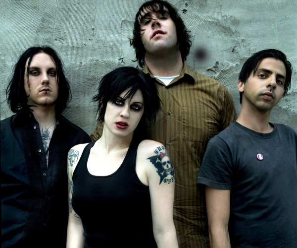 The Distillers - Tuesday 8...