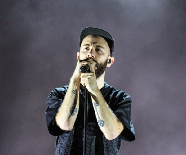 Woodkid - Friday 30 October...