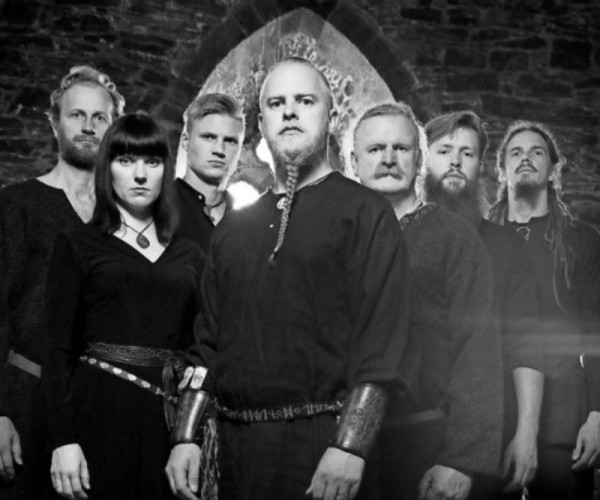 Wardruna - Thursday 18...