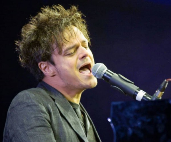 Jamie Cullum - Friday 14...