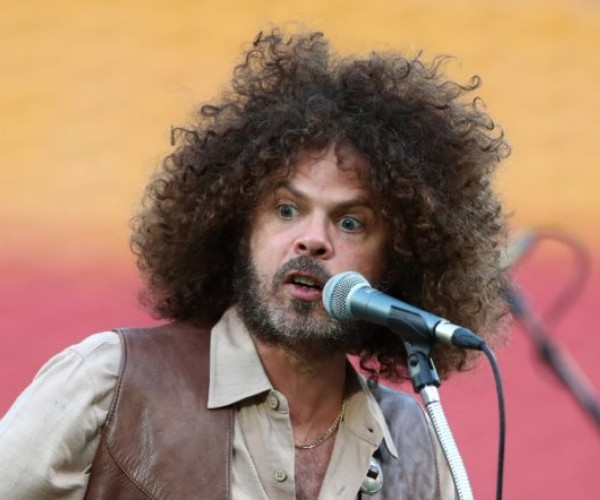 Wolfmother - Monday 23 May...