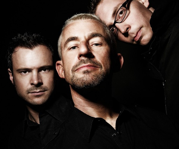 Above & Beyond - Friday 11...