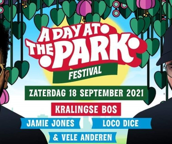 A Day At The Park -...