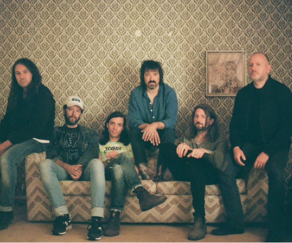 The War On drugs - Friday...