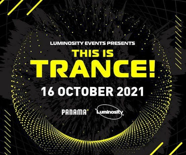 This is Trance - Saturday...